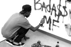 "Joey Bada$$ – ""World Domination"""