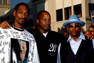 Hologram Of Nate Dogg To Play Coachella