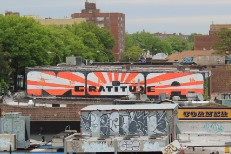 NY State Senate, Street Artists Honors MCA