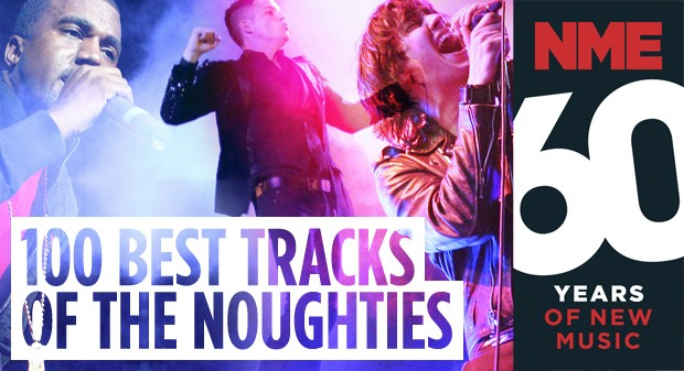 NME's 100 Best Tracks Of The '00s