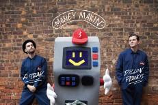 "A-Trak & Dillon Francis - ""Money Makin'"""