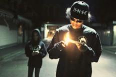 "Ab-Soul – ""Terrorist Threats"" Video (Feat. Danny Brown & Jhene Aiko)"