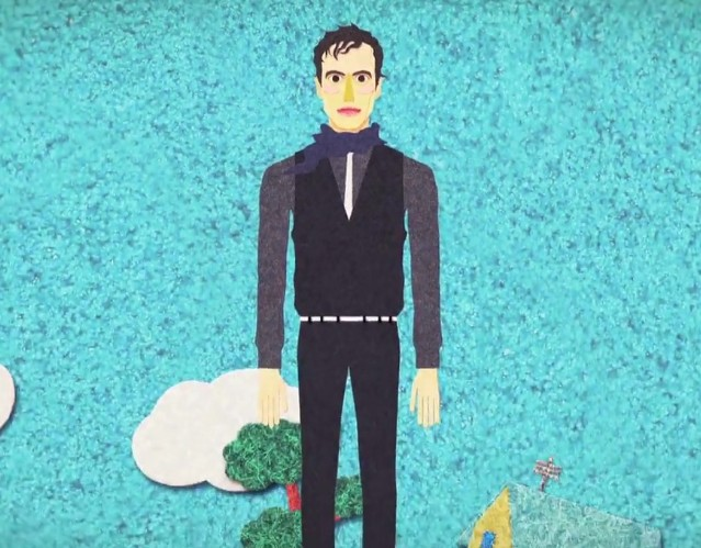 "Andrew Bird - ""Eyeoneye"" Video"