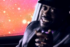 "Beenie Man - ""Rock The World"" Video"