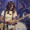 Watch Best Coast Play <em>Letterman</em>