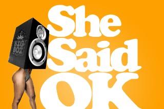 """Big Boi & Theophilus London – """"She Said OK"""" (Feat. Tre Luce)"""