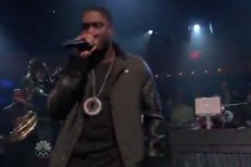 Big K.R.I.T. on Fallon