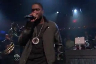 Watch Big K.R.I.T. And The Roots On <em>Fallon</em>
