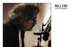 Bill Fay <em>Life Is People</em> Details