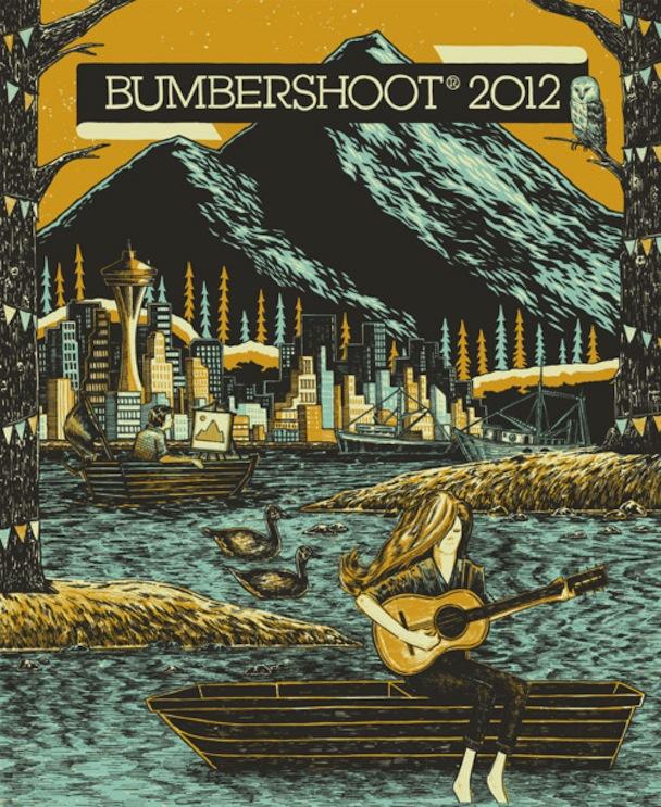 Bumbershoot 2012 Lineup Stereogum