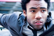 "Childish Gambino – ""Unnecessary"" (Feat. Schoolboy Q)"