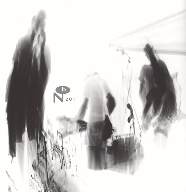 Codeine - Barely Real reissue