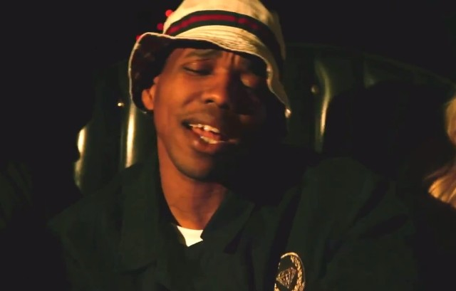 "Curren$y - ""Fast Cars Faster Women"" Video"