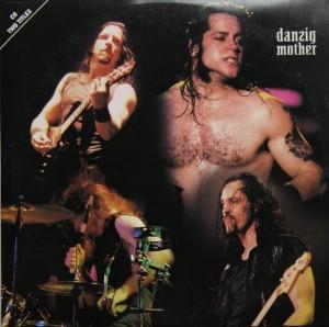 """Danzig - """"Mother"""""""