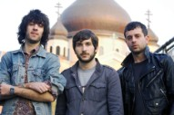"""Dinowalrus – """"Happy"""" (Feat. Patrick Stickles) (Rolling Stones Cover) (Stereogum Premiere)"""