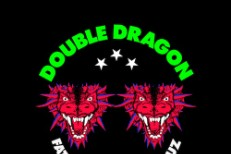 Fat Tony & Tom Cruz - Double Dragon