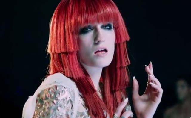 "Florence And The Machine - ""Spectrum"" Video"