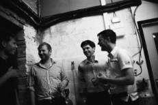 Watch Franz Ferdinand Play New Songs, Cover Donna Summer In Ireland