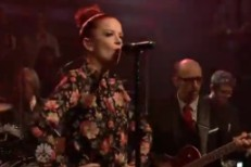 Watch Garbage Play <em>Fallon</em>