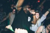 DIIV, High Highs, Killer Mike, Beat Culture @ Brooklyn Bowl 5/24/12