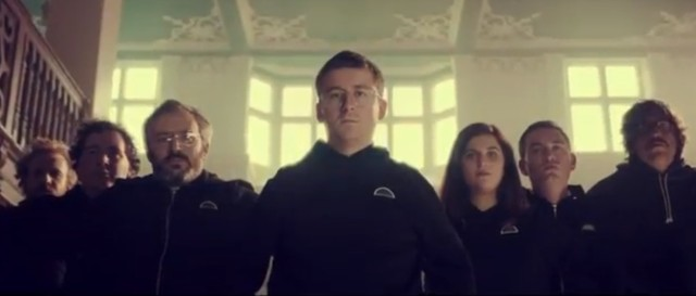 """Hot Chip - """"Night And Day"""" Video"""