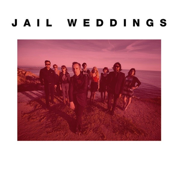 Jail Weddings - Four Future Standards EP