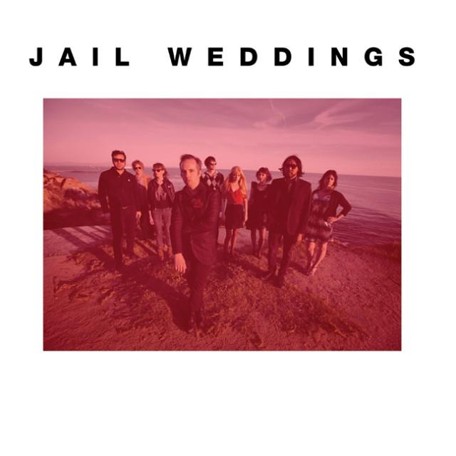 Jail Weddings - Four Future Standards