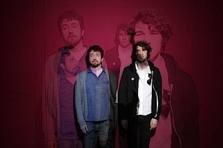 Progress Report: Japandroids