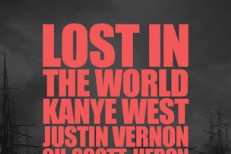 "Kanye West - ""Lost In The World (Tiesto Remix)"""