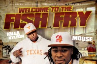 Mixtape Of The Week: Killa Kyleon &#038; Mouse <em>Welcome To The Fish Fry</em>