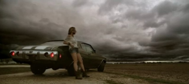 "Liz Phair - ""And He Slayed Her"" video"