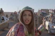 """M.I.A. - """"Bad Girls"""" video"""