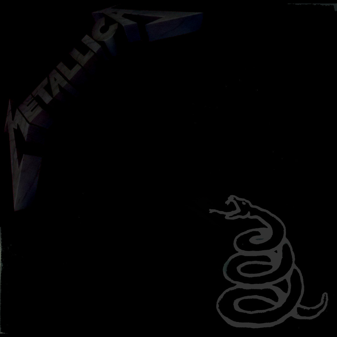 Watch Metallica Play Black Album Songs Live For The First ...