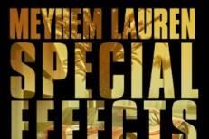 "Meyhem Lauren - ""Special Effects"""