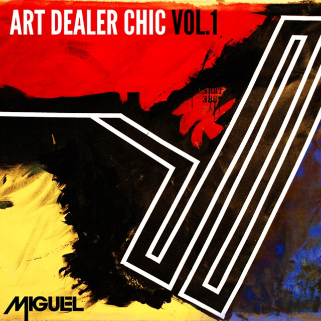Miguel - Art Dealer Chic