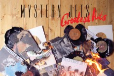 "Mystery Jets - ""Greatest Hits"""