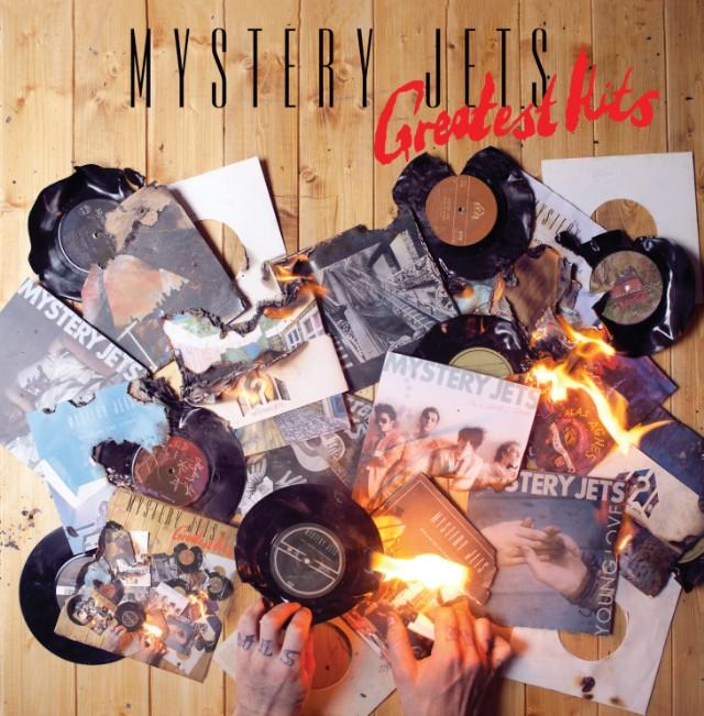 "Mystery Jets - ""Greatest Hits"""