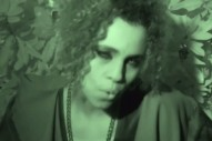 "Neneh Cherry & The Thing – ""Accordion"" Video"