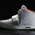 Kanye's Nike Air Yeezy 2 Revealed