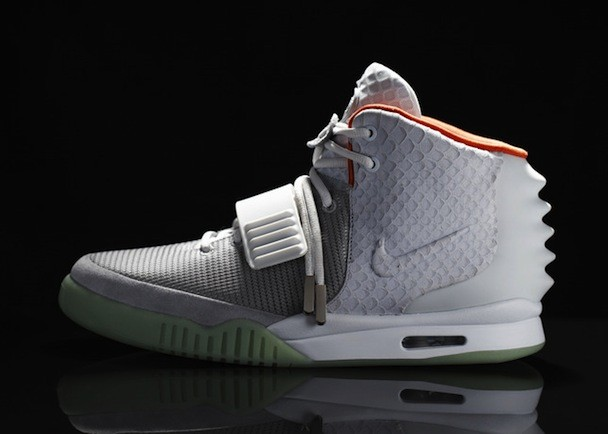 Kanye s Nike Air Yeezy 2 Revealed - Stereogum 544c0e2ae95e