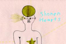 "Parakeet – ""Shonen Hearts"""