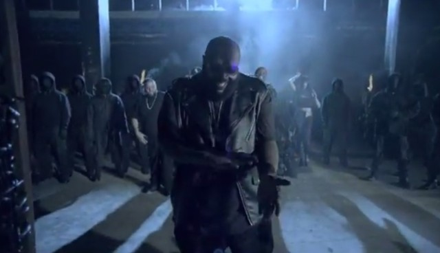 "Rick Ross - ""Bag Of Money"" Video"
