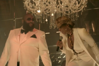 "Mary J. Blige – ""Why?"" Video (Feat. Rick Ross)"