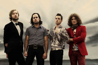 """The Killers – """"Go All The Way"""" (Raspberries Cover)"""