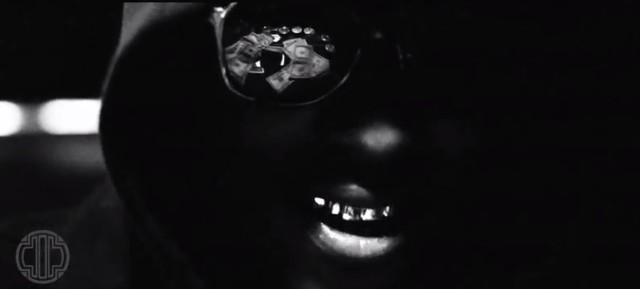 "SpaceGhostPurrp - ""The Black God"" Video"