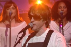 Spiritualized on Letterman