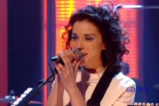 St. Vincent on Jools Holland
