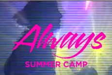 Summer Camp - Always