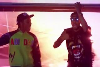"""Swizz Beatz – """"Street Knock"""" Video (Feat. ASAP Rocky)"""