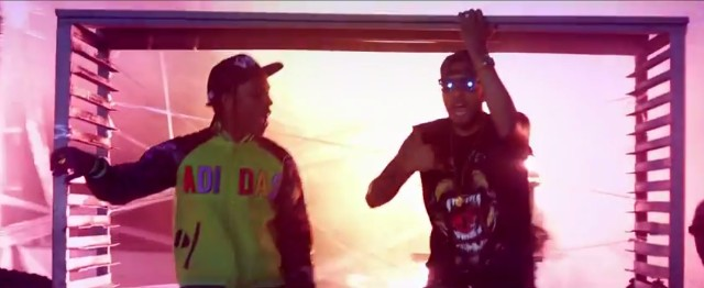 "Swizz Beatz - ""Street Knock"" Video"